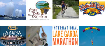 Lake Garda events