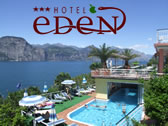 Hotel Eden Brenzone Lake of Garda