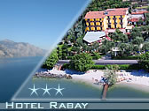 Hotel Rabay Brenzone Lake of Garda