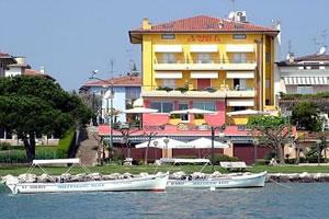 Hotel Ca Serena Sirmione Lake Of Garda