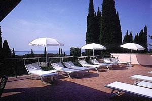 Hotel Meridiana Sirmione Lake Of Garda