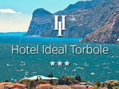 Hotel Ideal Torbole Lake of Garda