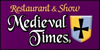 Medieval Times Restaurant and show